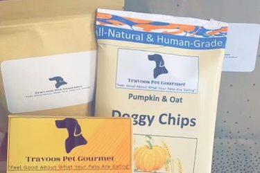 Travoos Pet Gourmet – Pet-Supps Small Business Highlight Series